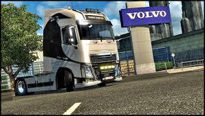 2013 volvo truck commercial volvo fh16 2013 ohaha skin v1 17 modhub us