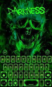 go keyboard apk file darkness go keyboard theme apk free personalization app