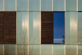 Window Technology Kebony Introduces Its Newest Window Wood Kebony