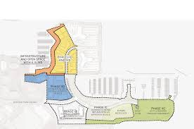 Ferry Terminal Floor Plan by Oyster Point Construction Community Open House May 4th