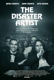the disaster artist 2017 fandango