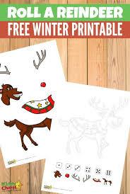 free printable reindeer activities 482 best love christmas activities for kids images on pinterest