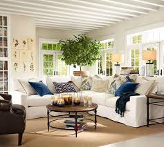 pottery barn griffin round coffee table griffin coffee table pottery barn home design and pictures
