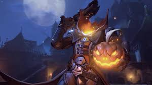 reaper halloween wallpaper engine live bg 1440p youtube