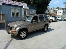 jeep liberty 2004 for sale 2004 jeep liberty limited for sale in darby pa from treen
