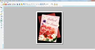 greeting card maker software create new year