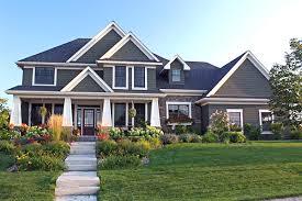 craftsman farmhouse plans 4 bedroom craftsman house plans luxihome pleasing alovejourney me