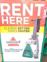 Bissell Rug Cleaner Rental Come Inside Washburn Hardware U0026 Sport