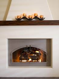 fireplace spanish style of the fireplace mantel shelves on the