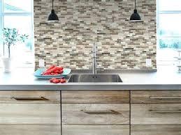 castorama faience cuisine smart tiles castorama faience adhesive cuisine simple faience