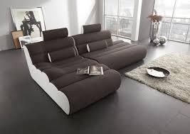 sofa mit ottomane new look elements sofa mit ottomane zum aktionspreis