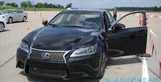 lexus 2015 for sale lexus gs450h f sport the best hybrid toyota won t sell you