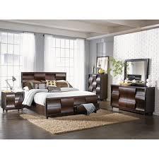 Magnussen Brenley Bedroom Set Presidential Furniture Reviews Pine - Magnussen nova platform bedroom set