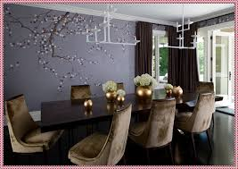 Wall Decals For Dining Room Beautiful Cherry Blossom Wall Decal Home Decorations Ideas
