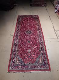 Kashan Persian Rugs by Original 4 U0027 X 11 U0027 Persian Rug Clearance Sale Hand Knotted Runner