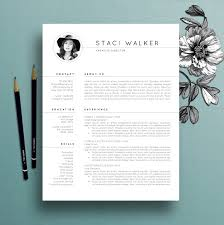 template cv resume template cv cover letter resume templates creative