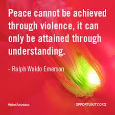 ideas for celebrating peace day peace montessori and school
