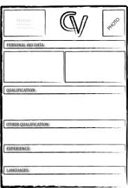 Blank Resume Examples by Resume Template Examples Sales Senior Executive Car With 87