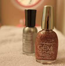 nail polish confidentbeauty
