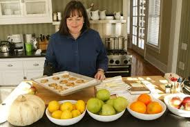 Who Is The Barefoot Contessa Contessa Barefoot Barefoot Contessa Food Network Interesting