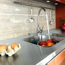 plan de travail en r駸ine pour cuisine resine plan de travail plan travail cuisine resine sur plan de