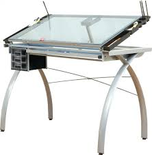 Small Drafting Table Desk 30 X 42 Ranger 4 Post Drafting Table Mesmerizing 30 X 42