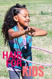 best 25 natural hairstyles for kids ideas on pinterest black