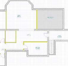 designing house with ht in basement home theater forum and