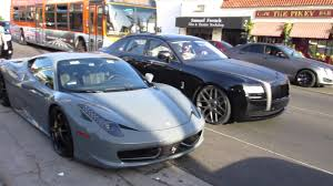 ferrari diamond nick diamond u0027s money u0026 civics youtube