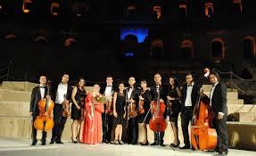 orchestre de chambre de l orchestre de chambre de sfax en roumanie