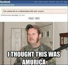 Redneck Cousin Meme - murrica fuck yeah meme by gagamaga memedroid