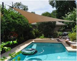 backyards compact backyard sail backyard shade sails perth