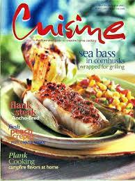 magazines cuisine 42 best cuisine magazine images on journals kitchens