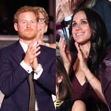 Meghan Markle Prince Harry Why Meghan Markle And Prince Harry Didn U0027t Sit Together At The