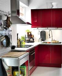 efficiency kitchen ideas cabinets cool properly designed small kitchen with minimal