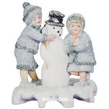 antique snow babies pottery porcelain price guide antiques