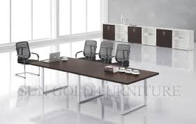 Rectangular Boardroom Table Rectangular Wooden Melamine Boardroom Table Conference Table Of