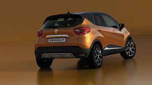 renault mexico renault captur review specification price caradvice