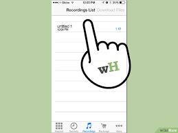 gespräche aufzeichnen erlaubt gespräche auf einem iphone aufzeichnen wikihow