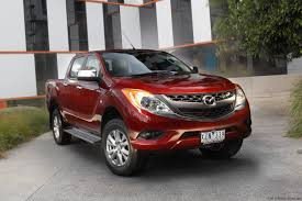 new mazda truck mazda bt 50 available from launch with australian made airbag