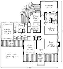 large home plans florida cottage william h phillips southern living