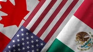 Mexican American Flag Canada Mexico Reject Us Nafta Demands Reports News 1130