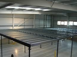 mezanine flooring mezzanine floor construction sun aluminium gl
