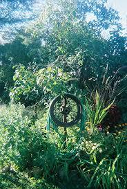 garden hose hanger ideas home outdoor decoration