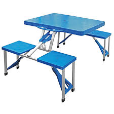 small folding cing table small folding picnic table and chairs the best table of 2018