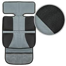 couvre siège auto bébé 80 tectake housse de protection pour siège auto couvre siège