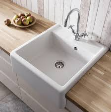 belgravia semi inset belfast kitchen sink in sinks cucina