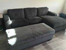 Costco Sofa Sectional by Chaise Lounge Show All Ikea Kivik Sofa And Chaise Lounge Review