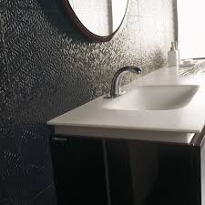 cifre hexagon black 30x60cm floor tiles