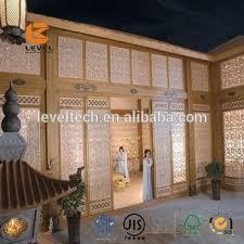 melbourne mdf grille panels for indoor for home decoration metal